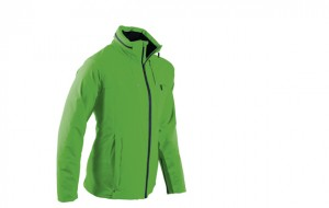 Luxury skiwear. The Mover Swisswool Jacket uses wool rather than synthetic padding