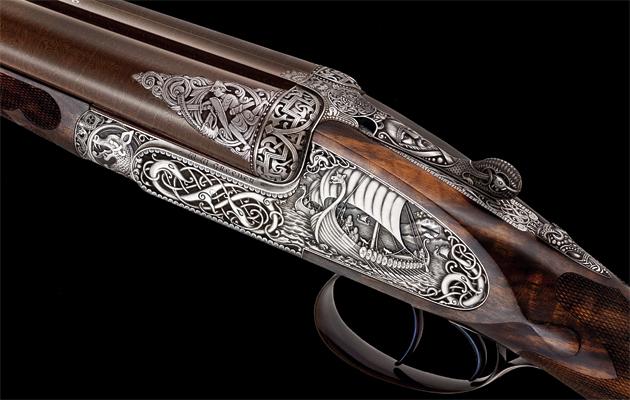 Holland And Holland Shotguns >> The 10 most expensive guns