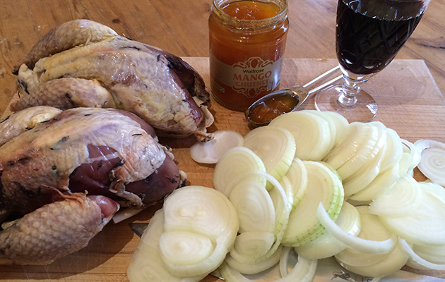 Top 10 best pheasant recipes. Pheasant Guidwife