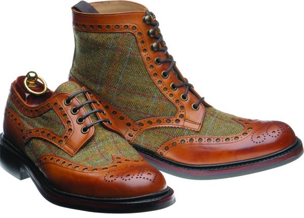 Best British Oxford Shoes