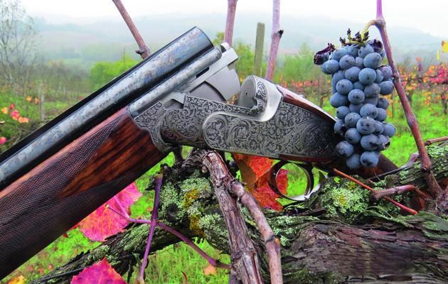 Fabbri Italian gunmakers. Fabbri shotgun