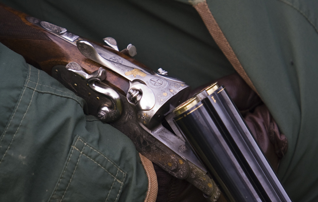 Shooting organisations are working with the Home Office on firearms safety and security