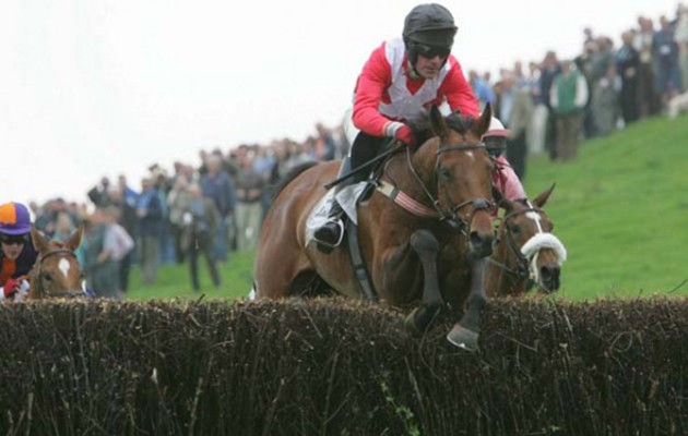 Point-to-Point fixtures in March 2016 will show some great sport.