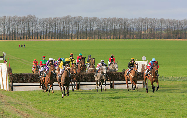 Point to point fixtures April 2015