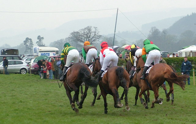 point to point fixture May 2015