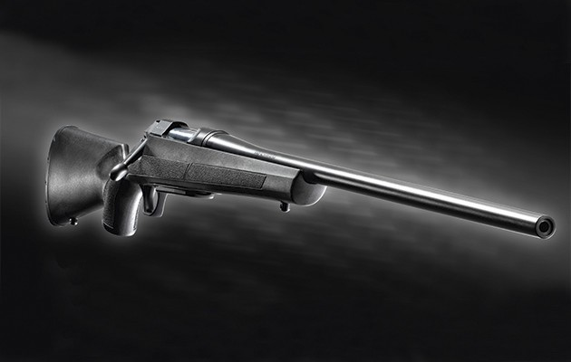 Browning A Bolt 3