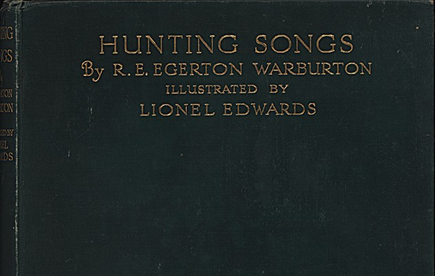 Old hunting songs where to find them the field for Classic house music songs