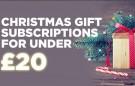 Christmas subscription deal