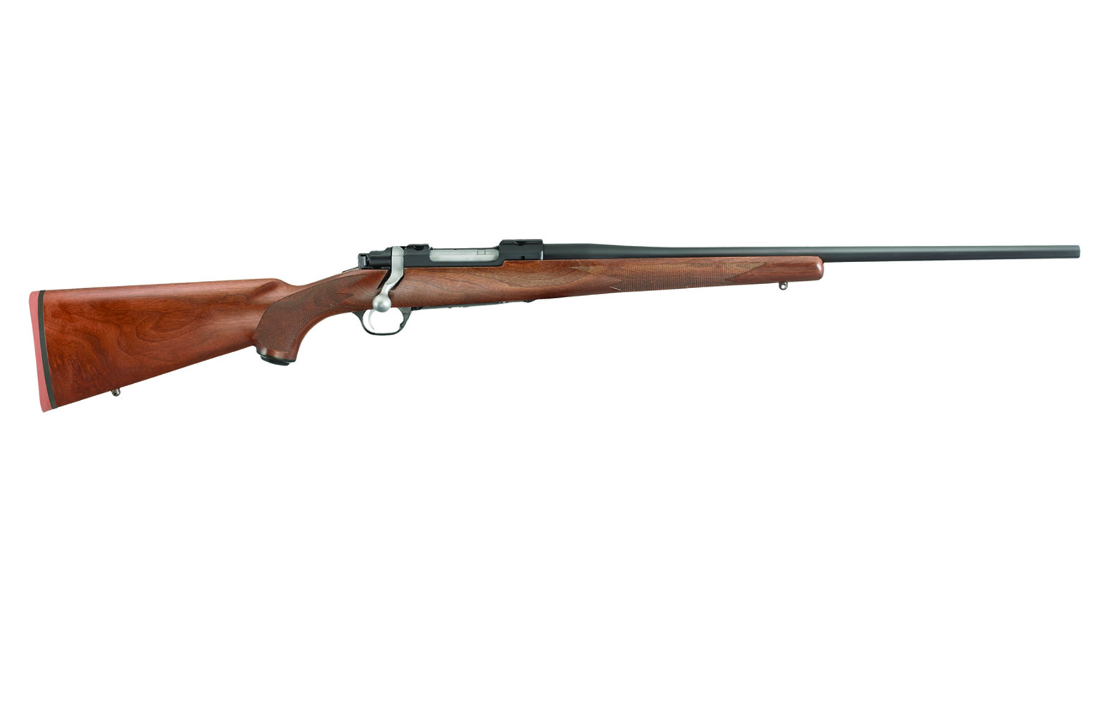 Ruger M77 Hawkeye review - The Field