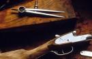 Restoring your old shotgun.