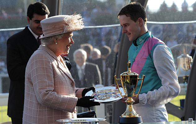Things named after Queen Elizabeth II. Ascot