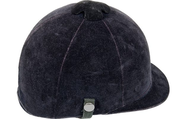 Recover a riding hat