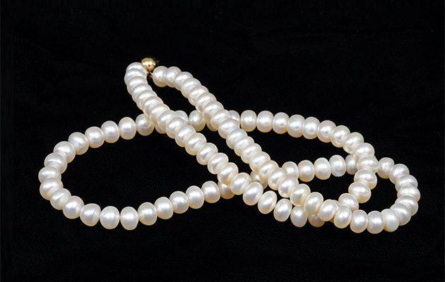 Repair pearls