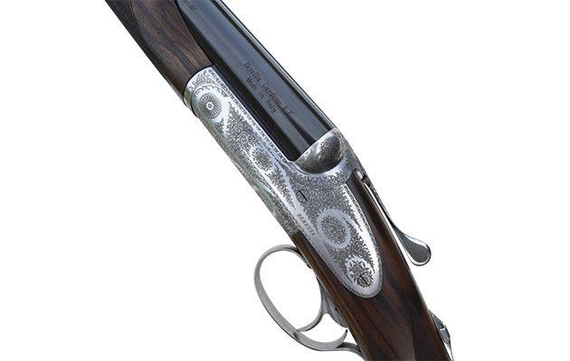 Beretta 486 Parallelo EL