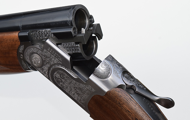 Beretta Silver Pigeon 30in 12-bore review - The Field