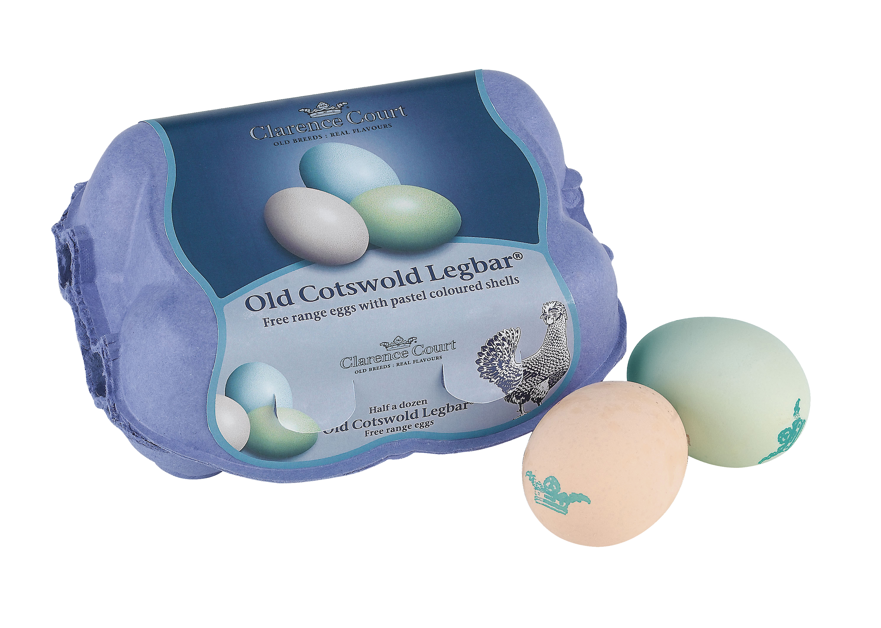 Best Luxury Eggs