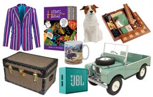 Christmas gift guide for sprogs
