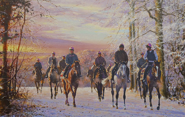 The Best Country Christmas Cards For