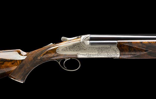 British gunmakers of the 21st century - The Field