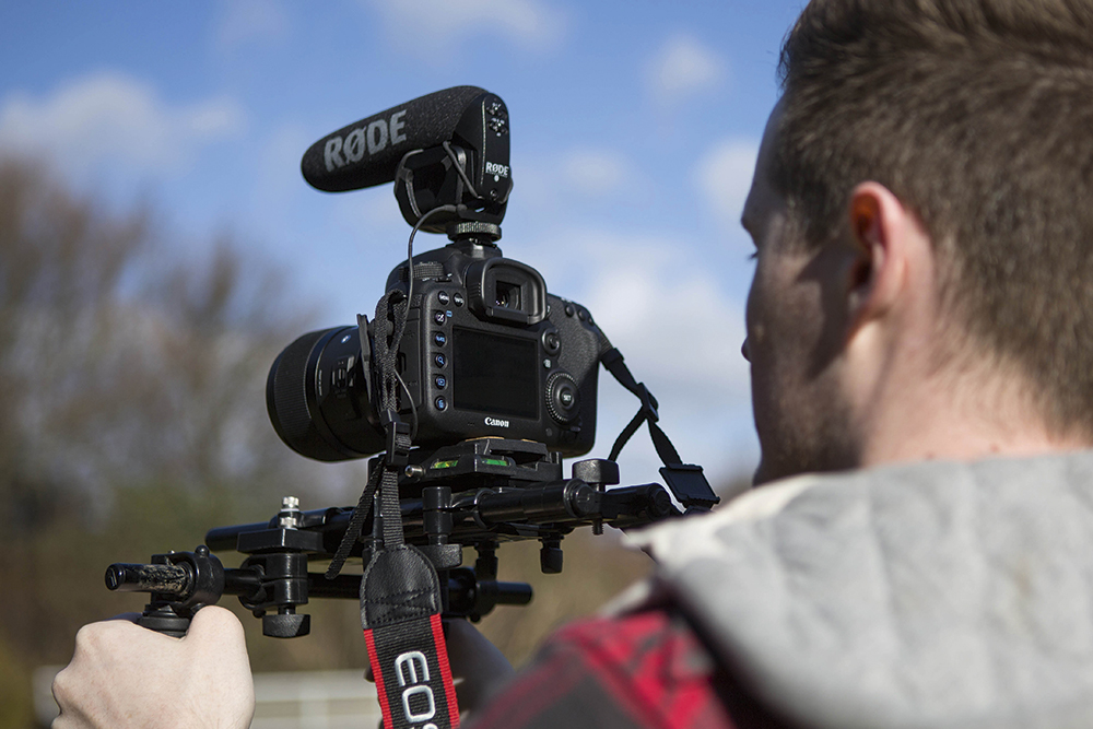 master your camera how to shoot video on the canon eos 7d