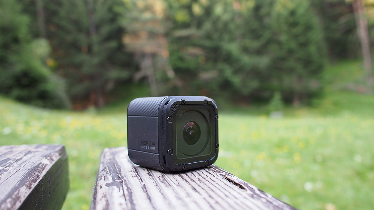 hands on with the gopro hero 4 session the video mode. Black Bedroom Furniture Sets. Home Design Ideas