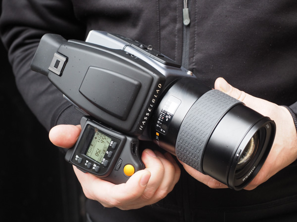 UPDATED: New Hasselblad H6D captures 4K raw video - The Video Mode