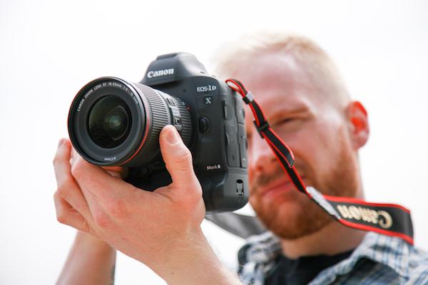 Film School Basics: Shooting Video with Canon EOS DSLRs