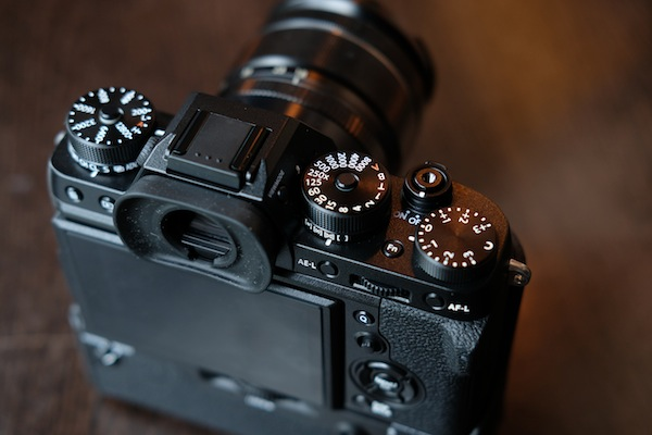 Fuji XT2: 4K Video and everything videographers need to know