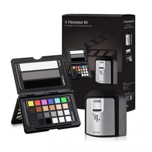 X-Rite offers fresh deal on colour accuracy solutions - The Video Mode