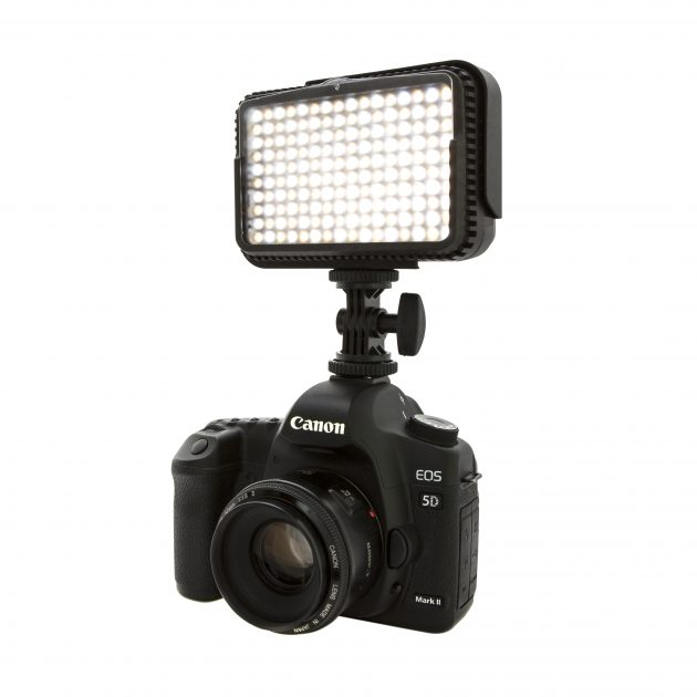 Simply Led Nanguang Launches On Camera Lights The