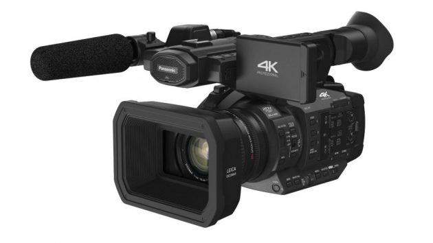 Panasonic HC-X1E review