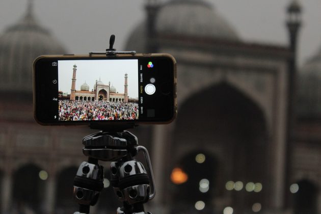 Eight best filmmaking apps for your smartphone - The Video Mode