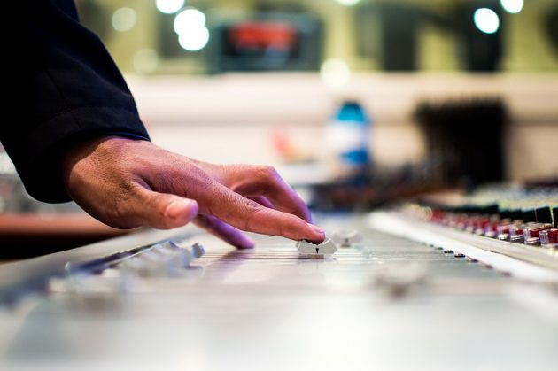 Six places you can find royalty-free music for your perfect