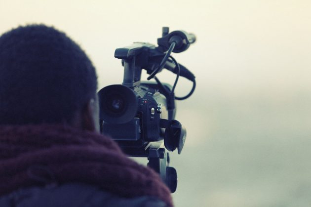 UK filmmaking workshops