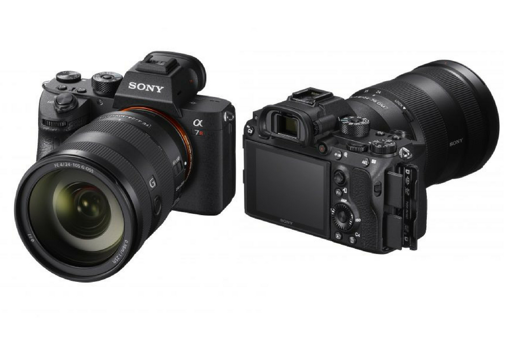 Sony Alpha 7r Iii New Videography Features Unveiled The