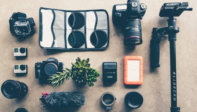 vlogging accessories