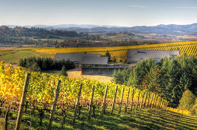 Oregon International Pinot Noir Celebration