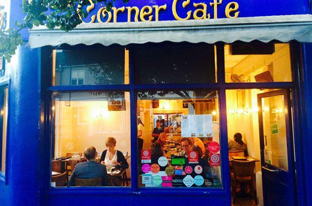 Best BYO restaurants in London