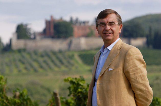 Francesco Ricasoli