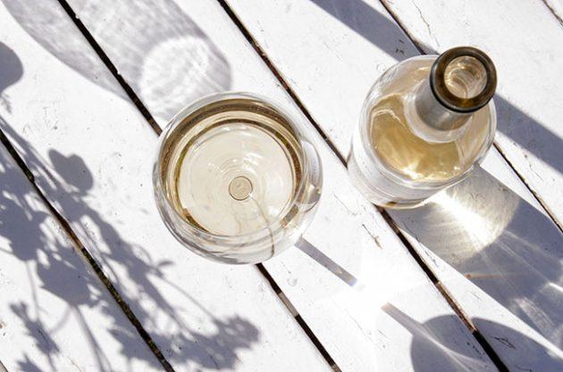 white wines summer