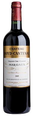 Château-Boyd-Cantenac,-Margaux,-2005