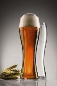 Spiegelau: the Wheat Beer glass