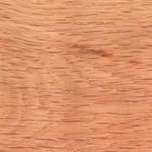 Quercus Mongolica: grain