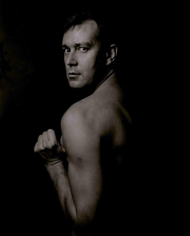 Joe Orton: gay icon