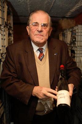 Jean Hugel