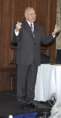 Antonio Gaja