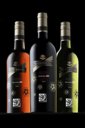 World Cup wines