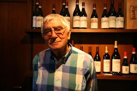 Alfredo Currado