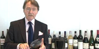 How to taste wine with Steven Spurrier