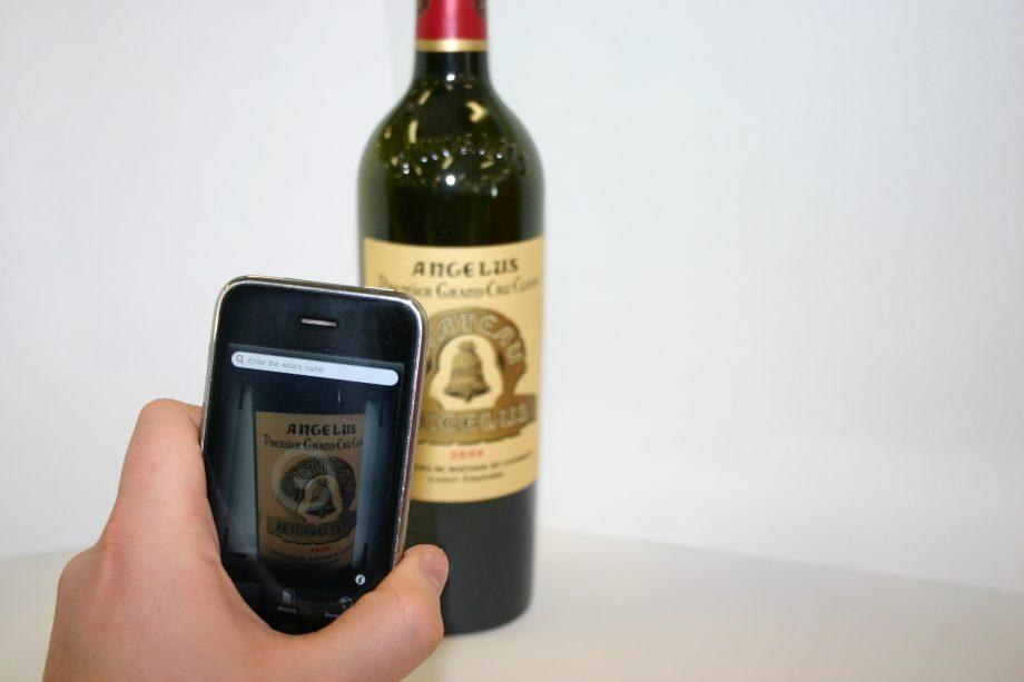 CIVB iPhone app Smart Bordeaux